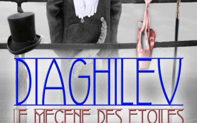 Serge de Diaghilev, le Mécène des Étoiles
