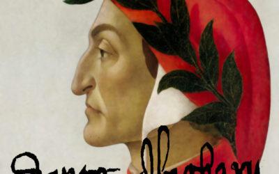 Dante, L'Alta Fantasie & le Chant XXXIII du Paradis