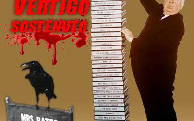 Hitchcock : Vertigo Sostenuto
