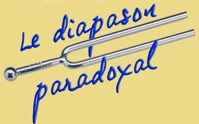 Le Diapason Paradoxal : variation(s) sur la Norme