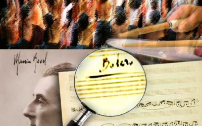 Boléro de Ravel : un mécanisme implacable