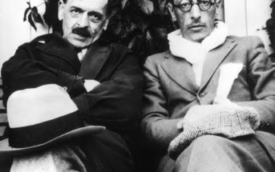 Ramuz – Stravinsky : Chemin faisant