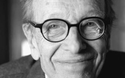 Philippe Jaccottet in Memoriam
