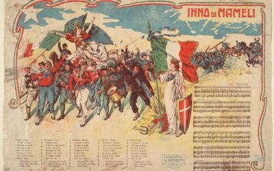 Fratelli d'Italia : à propos de l'Hymne italien