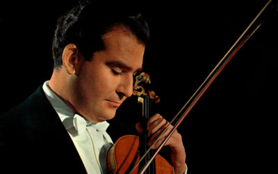 Christian Ferras : l'Âme du Violon